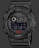 Мужские часы Casio G-SHOCK GD-120MB-1ER оригинал