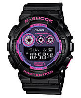 Мужские часы Casio G-SHOCK GD-120N-1B4ER оригинал