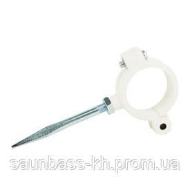 Era Кріплення для труб ПВХ ERA, діаметр 20 мм