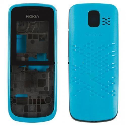 Корпус Nokia 110 Blue