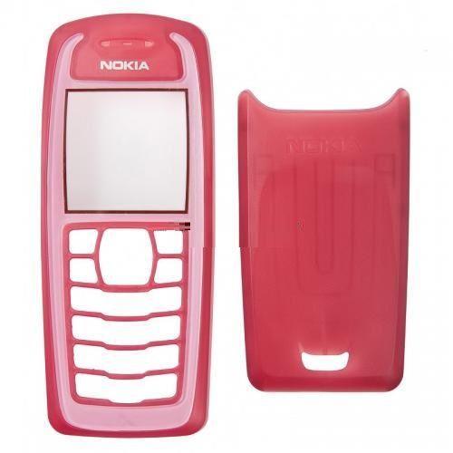 Корпус Nokia 3100 Red