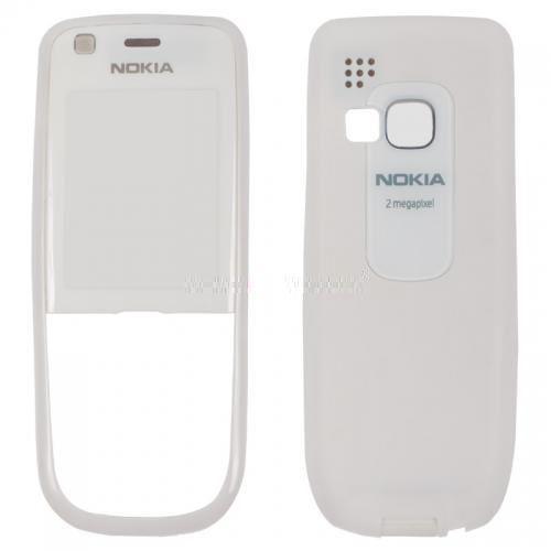 Корпус Nokia 3120 Classic White