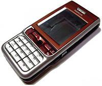 Корпус Nokia 3230 Red