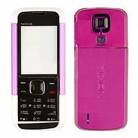 Корпус Nokia 5000 Pink