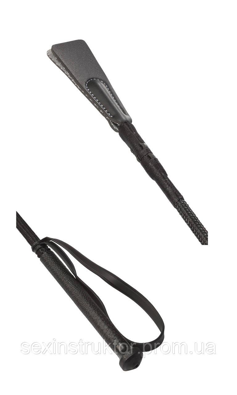 Плетка - XXdreamSToys Gerte PVC Griff mit Handlauf 68cm