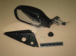Зеркало левое механическое (с креплением) ВАЗ 2123 (ДААЗ. 21230-820100500