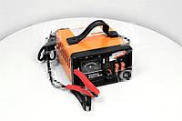 Зарядное устройство 10Amp 6/12V аналоговый индикатор (Дорожная карта). DK23-6024