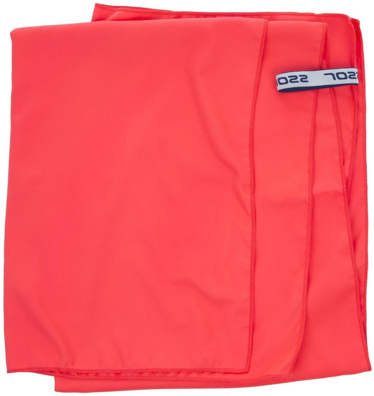 Полотенце абсорбирующее Joss Absorption Towel, пионовый