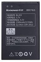 Аккумулятор Lenovo A369 IdeaPhone / BL203 (1500 mAh) 12 мес. гарантии, фото 1