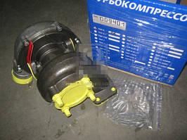 Турбокомпрессор Д 245.12С ЗИЛ (МЗТк ТМ ТУРБОКОМ). ТКР 6-00.02