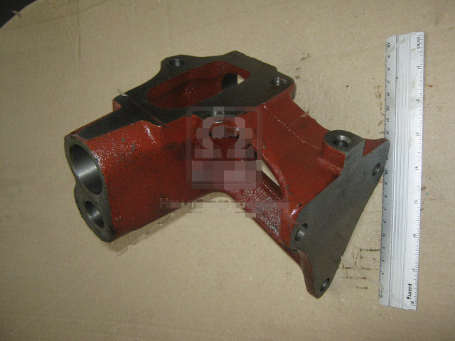 Кронштейн управления Р80 (МТЗ). 70-4607017