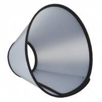 Trixie Protective Collar with Velcro Fastener L-ХL защитный воротник на липучке 50-58см х 28см