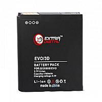 Аккумулятор HTC Evo 3D X515m / BG86100 / BMH6205 (1600 mAh) ExtraDigital, фото 1