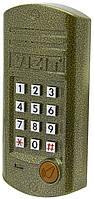 Блок виклику домофона БВД-314F /Ціна з ПДВ/ Металева/Ключі RFID-13.56 мГц (VIZIT-RF3.1)