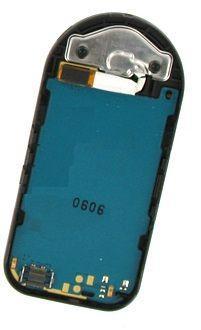 Шлейф Nokia 7370 в корпусе полный комплект Original Black