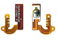 Шлейф Samsung S7560 Galaxy Trend / S7562 Galaxy S Duos / S7580 Galaxy Trend Plus / S7582 Galaxy S Duos 2 с кнопкой включения