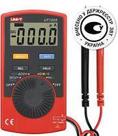 Мультиметр (тестер) UNI-T UTM 1120A (UT120A)