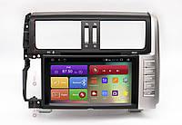Штатная автомагнитола Redpower RP21065B (Toyota Prado 150 2010-2013 DVD), фото 1