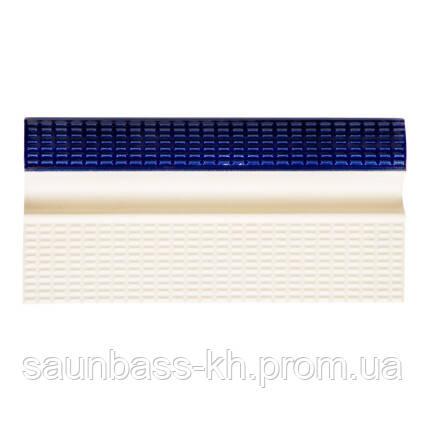 Aquaviva Плитка керамическая бордюрная с поручнем Aquaviva AV3-1/YC3-1