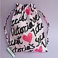 Сумка-мешок женская Victoria's Secret Pink Juice, фото 2