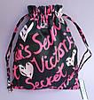 Сумка-мешок женская Victoria's Secret Pink Juice, фото 3
