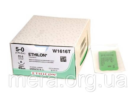 Шовный материал Ethilon® W1616, фото 2