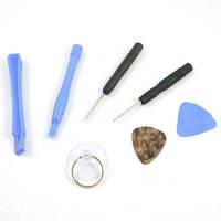 Набор отверток и инструмента WEAK для открывания корпусов iPhone 4/4S/5/5S