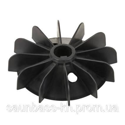 Крыльчатка вентилятора насоса Emaux SB/SR20/30 01031006