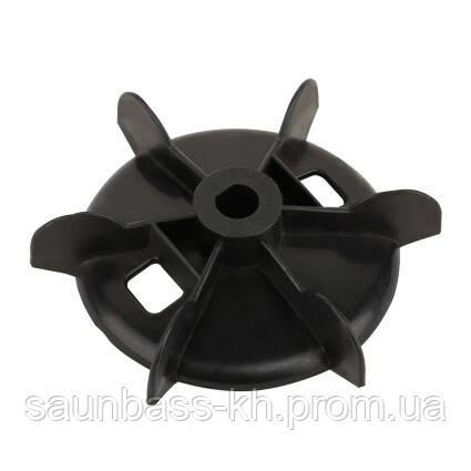 Крыльчатка вентилятора насоса Emaux SD/SQ/SS/ST 50-120 01031027