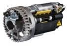 Комплект привода для рольворот с пружинной балансировкой R180