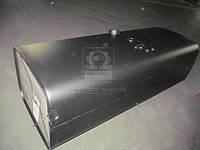 Бак топливный 500л КАМАЗ без кроншт. под полуобор. крышку (КамАЗ). 53215-1101010-24