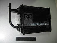 Радиатор отопителя ВАЗ 2101-2107, 03, 05, 07 (2-х рядный) (г.Оренбург). 2101-8101.050-03