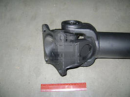 Вал карданный КАМАЗ 5320 моста среднего Lmin983ход136 стоп.кол.шл.эвол. (Белкард). 5320-2205011-04