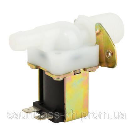 Keya Sauna Заливной магнитный клапан 220v (1,2,3 вар.)