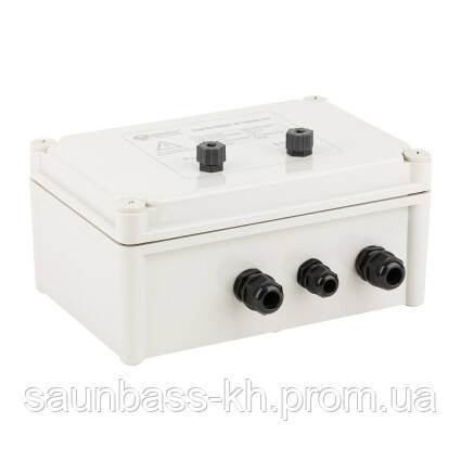 Электронная панель для противотока Emaux SWJ-CB 380V (08080021/ SWJ-CB)