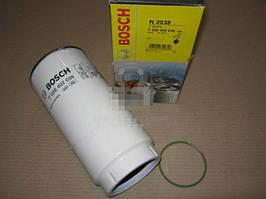 Фильтр топливный (сепаратора) КАМАЗ ЕВРО-2, DAF (BOSCH). F026402038