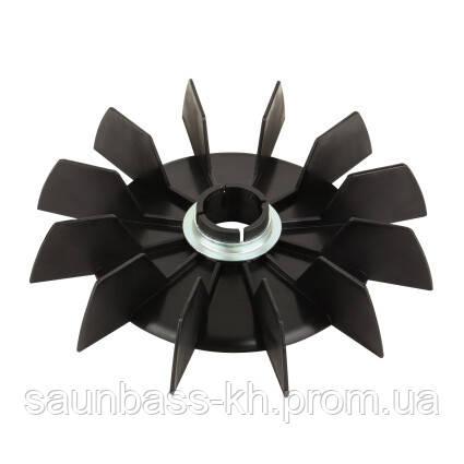 Вентилятор эл.двигателя насоса EP/KNG/KPR/KA/KA/KSV/KAPV (МЕС-90) 7404.A/ RBM1030.42R (160*24мм)