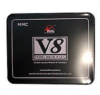 Препарат для мужской потенции V8 / В8 (30 таблеток)