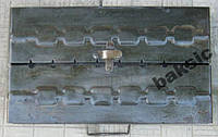 Раскладной мангал чемодан на 8 шампуров 2 мм