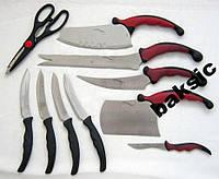 Набір ножів Contour Pro Knives (Контр Про)+рейка