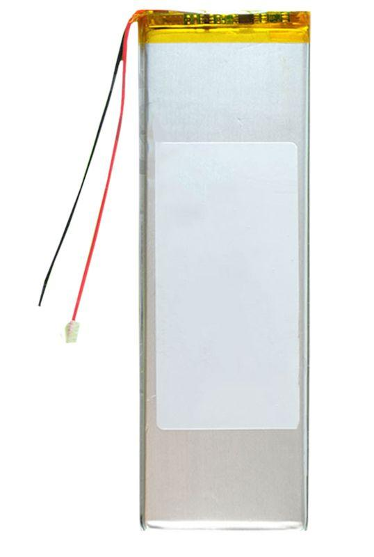 Аккумулятор для китайского планшета 4.0*39*130mm (3.7V 2800-3000 mAh)