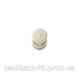 Кнопка протитоку Emaux для світла 89090106