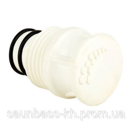 Кнопка регулировки возд. потока Emaux к противотоку (Air ajusting) 89090105