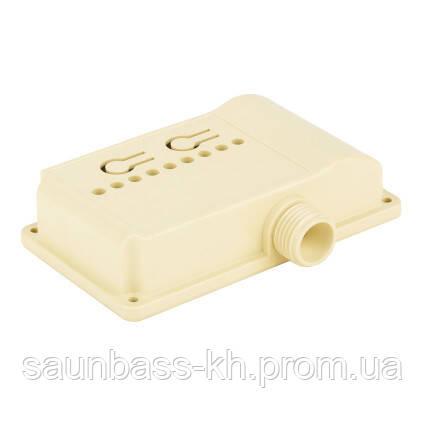 Крышка контактной коробки Emaux насоса серии AMU 1321018