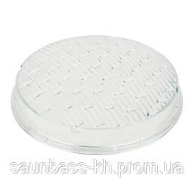 Линза прожектора Emaux серии LED/UL-P100 прозрачная 1041021