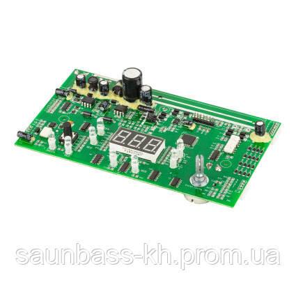 Плата контролю хлоратора Emaux SSC25 PCB 89380203