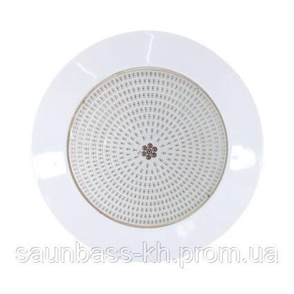 Прожектор світлодіодний AquaViva LED029 546LED (33 Вт) RGB ультратонкий, тип кріплення різьба