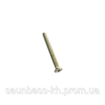 Болти кріплення Aquant для прожектора 08020102-0007 М6х60