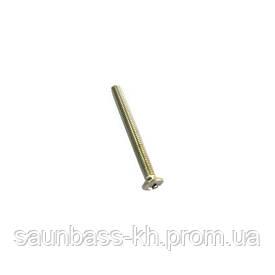 Болты крепления Aquant для прожектора 08020102-0007 М6х60