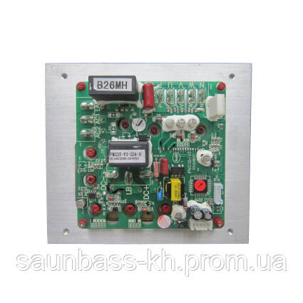 Запасной модуль компрессора и стабил плата для IPH28 (Compressor driver module & Rectifier plate)